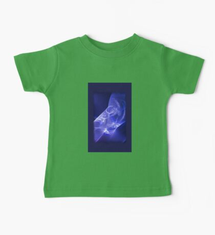 Abstract 0019 Baby Tee