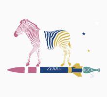 Zebra Rock It 14A Kids Clothes