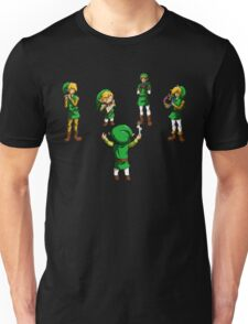 Orchestra of Time Unisex T-Shirt