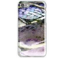 Shifting Paths  iPhone Case/Skin