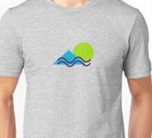 Qigong & The Dao Unisex T-Shirt