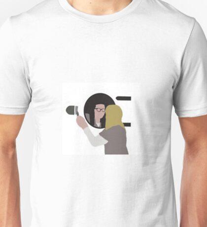 Washing machine romance OITNB Unisex T-Shirt