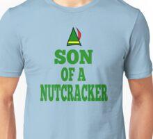 Elf Quote - Son Of A Nutcracker Unisex T-Shirt