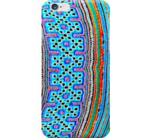 Hill Tribe Textile 2 iPhone Case/Skin
