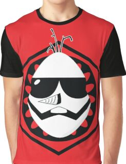 Do You Want to Build a Stormtrooper? Graphic T-Shirt