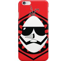 Do You Want to Build a Stormtrooper? iPhone Case/Skin