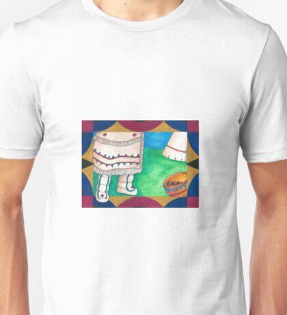 Plains Unisex T-Shirt
