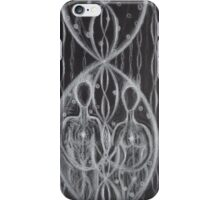 Diamond Matrix iPhone Case/Skin
