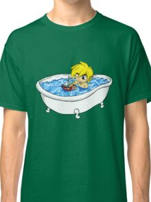 The Great Tub Classic T-Shirt