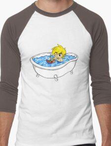 The Great Tub Men's Baseball ¾ T-Shirt