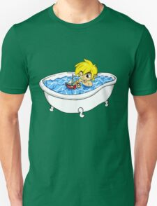 The Great Tub Unisex T-Shirt