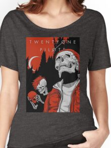 twenty one pilots Women's Relaxed Fit T-Shirt