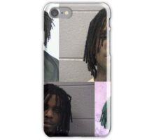 Chief Keef Mugshots iPhone Case/Skin