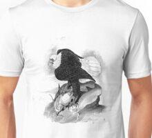 Eerie Aerie   Unisex T-Shirt