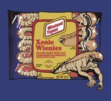 Xenie Wienies by B4DW0LF