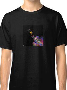 Lil Uzi Vert Perfect LUV tape art Classic T-Shirt