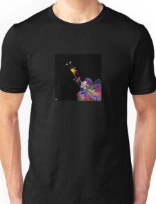 Lil Uzi Vert Perfect LUV tape art Unisex T-Shirt