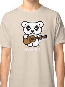 Hello K.K. Classic T-Shirt