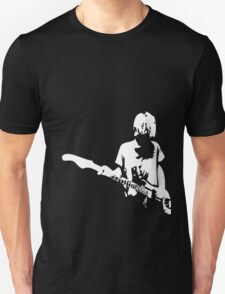 Come as you are - 2 Unisex T-Shirt