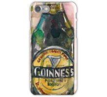 Guinness Beer _  iPhone Case/Skin