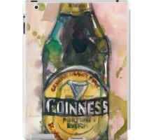 Guinness Beer _  iPad Case/Skin