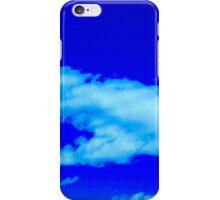723 sky iPhone Case/Skin