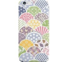 Spring Scales iPhone Case/Skin