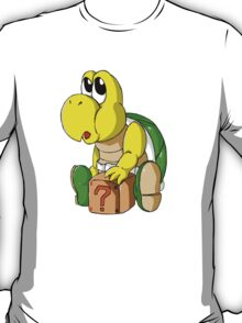 Poopa Troopa (boy) T-Shirt
