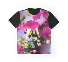 Glorious Abstract Graphic T-Shirt