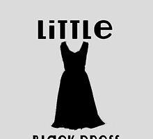 Little Black Dress by lizerbell