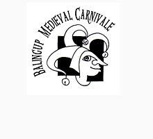 Balingup Medieval Carnivale  Mens V-Neck T-Shirt