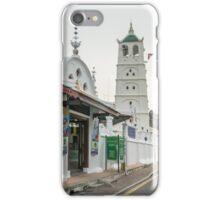 Kampung Kling Mosque 1 iPhone Case/Skin