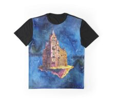 Gebethner and Wollf publishing house, Warsaw Graphic T-Shirt
