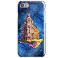 Gebethner and Wollf publishing house, Warsaw iPhone Case/Skin
