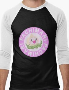 Overwatch - Pachimari Men's Baseball ¾ T-Shirt