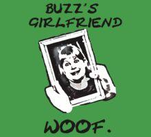 Home Alone: Buzz's Girlfriend One Piece - Short Sleeve