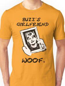 Home Alone: Buzz's Girlfriend Unisex T-Shirt