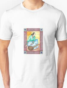 Weaver Unisex T-Shirt