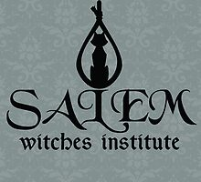 Salem Witches Institute Light Version by Lorien Hughes