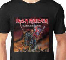 IRON MAIDEN 4 Unisex T-Shirt