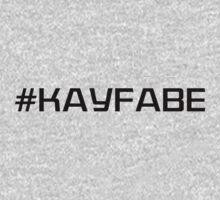 #Kayfabe by TruthtoFiction