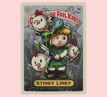 Stinky Linky Kids Clothes