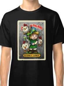 Stinky Linky Classic T-Shirt