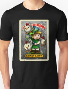Stinky Linky T-Shirt