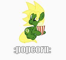 Luke Lulamoon Popcorn Unisex T-Shirt