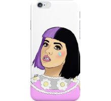 Melanie  iPhone Case/Skin