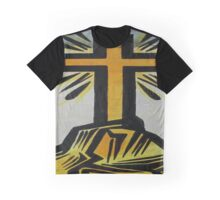 God bless you  Graphic T-Shirt