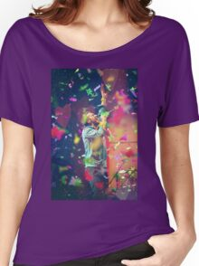 Cold Play Women's Relaxed Fit T-Shirt