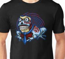 HypnOBEYtoad Unisex T-Shirt