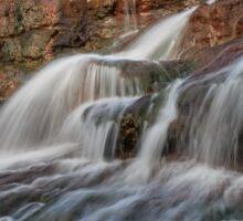 Ironstone Gully Falls 2016 Sticker